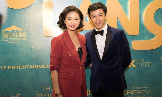 Họp báo ra mắt phim Song Lang, giới nghệ sĩ Cải lương cùng hội tụ