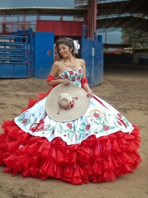 Los Mejores Vestidos De 15 Años Para Fiesta De Quinceañeras