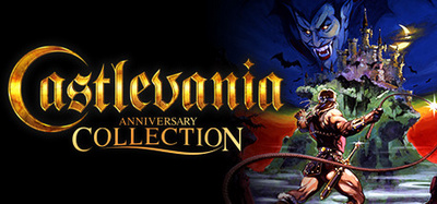 Castlevania Anniversary Collection PROPER-CODEX