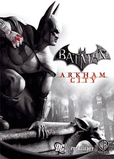 Batman Arkham City Full Version Download Game For Pc Free