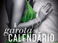 Resenha A Garota do Calendário - Maio - A Garota do Calendário # 5 - Audrey Carlan