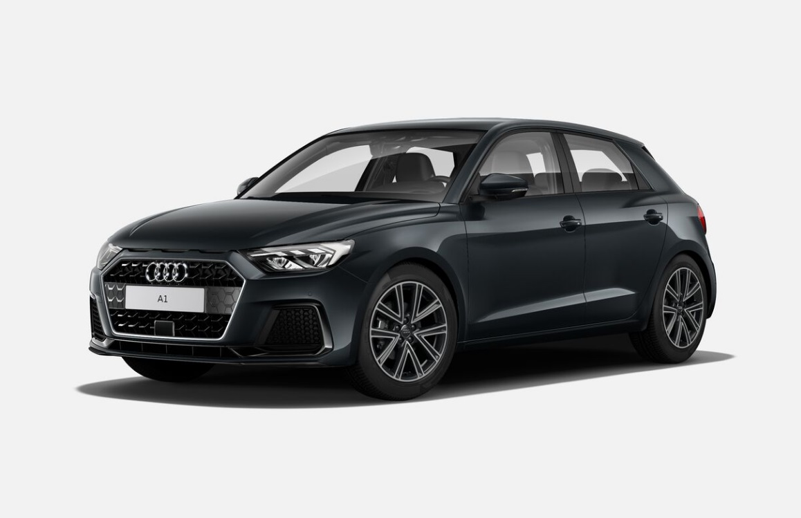 Audi A1 Sportback 2020 Couleurs Colors