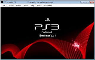 Download Emulator PS3 For PC Terbaru 2016