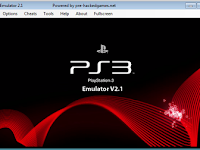 Download Emulator PS3 For PC Terbaru 2017
