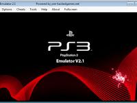 Download Emulator PS3 For PC Terbaru 2017