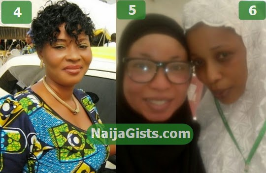 nigerian actresses converted islam
