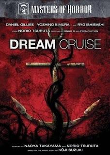 Dream Cruise - Masters of Horror