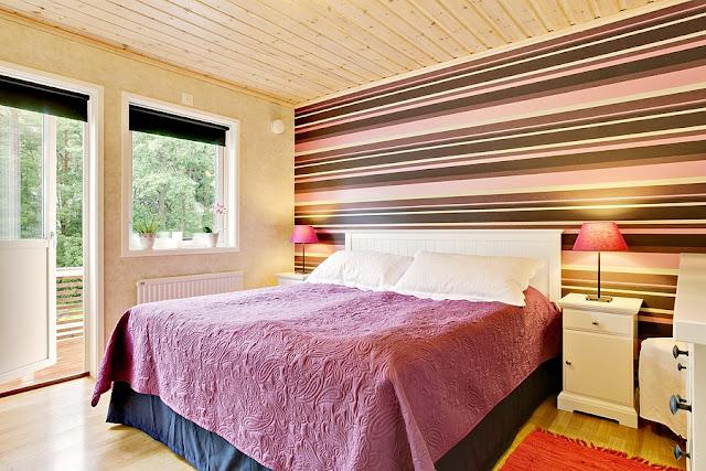 Decoración de recamara (dormitorio)