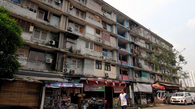 Belum Juga Jadi, Rumah Lapis DP 0 Persen Gaberner Sudah Dilaporkan Ke KPPU Lantaran.....