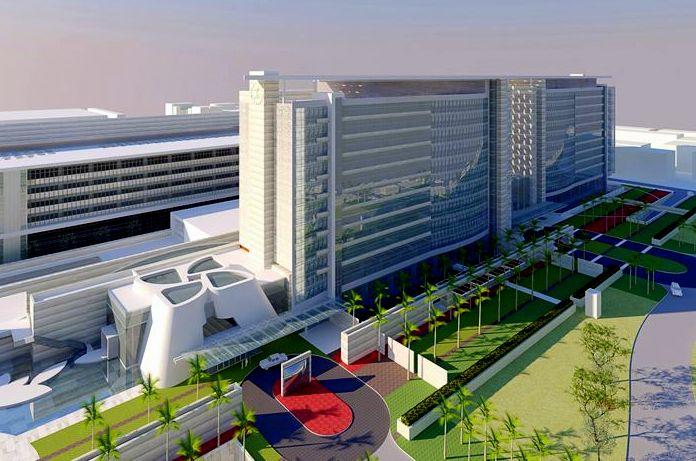 Poea King Fahad Medical City Hiring 618 Nurses Infonurses Com