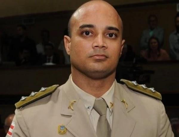 O deputado baiano do PSL Capitão Alden propôs um projeto de lei com o objetivo de atenuar a punição para o policial militar que cometer uma infração