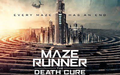 Maze Runner Death Cure Movie Review