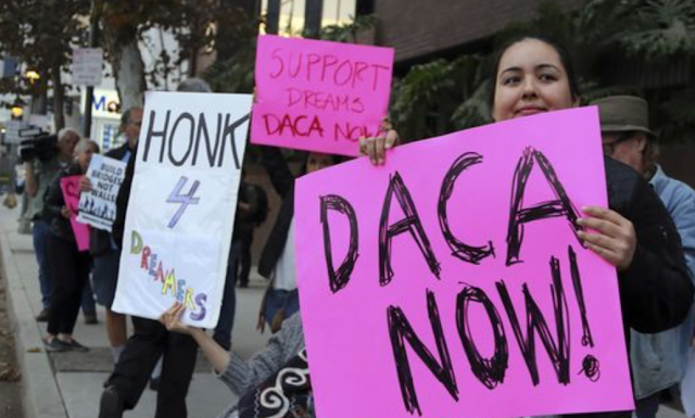 DACA: Court victory for DREAMers may be short-lived