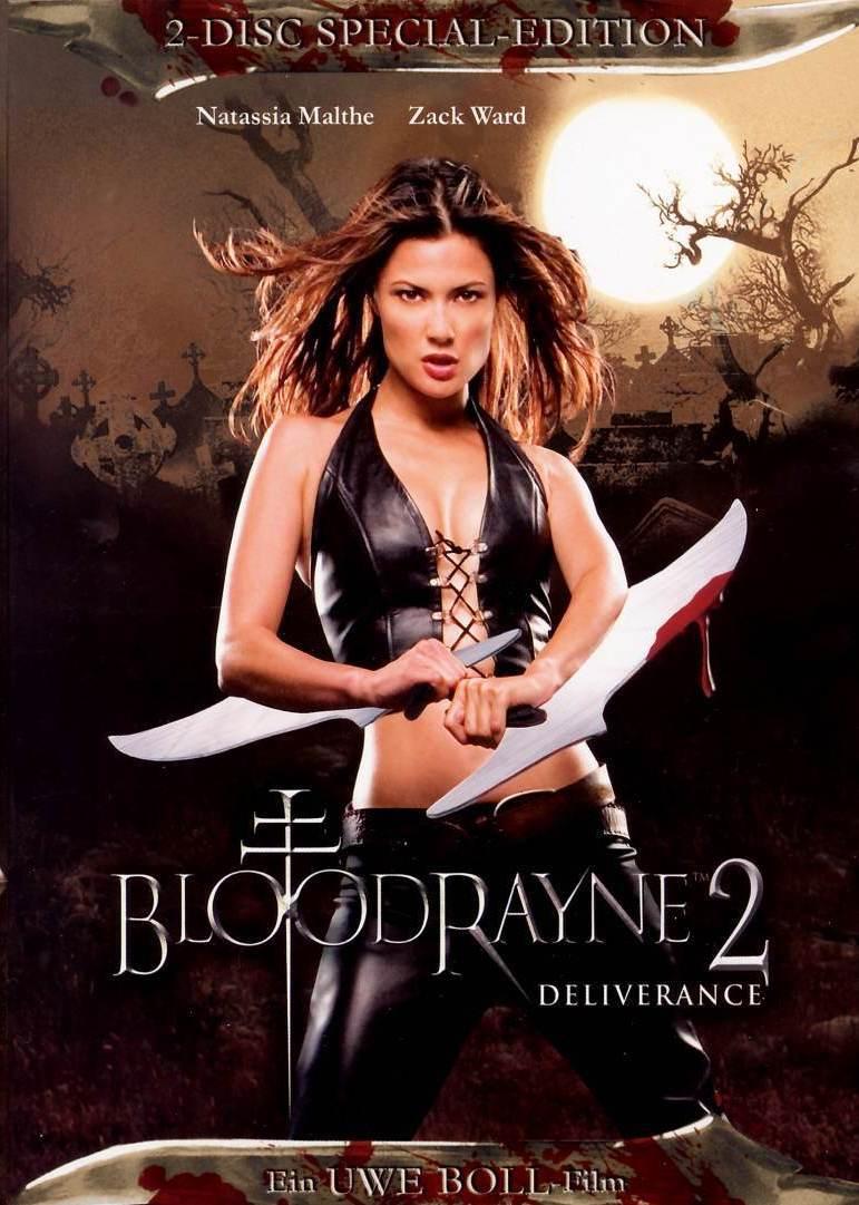 Bloodrayne 2 Deliverance 2007 | DVDRip Latino HD Mega 1 Link