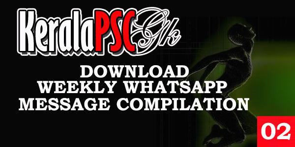 Download Weekly WhatsApp Message Compilation - 02