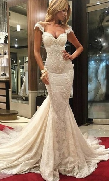 http://www.dressfashion.co.uk/product/trumpet-mermaid-v-neck-lace-tulle-watteau-train-appliques-lace-unique-wedding-dresses-ukm00022577-17706.html? Utm_source = minipost y utm_medium = 1,174 y = utm_campaign el blog