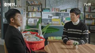 Sinopsis Hwayugi (A Korean Odyssey) Episode 16 Bagian Kedua