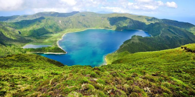 Azores: The remarkable archipelago in the middle of Atlantic