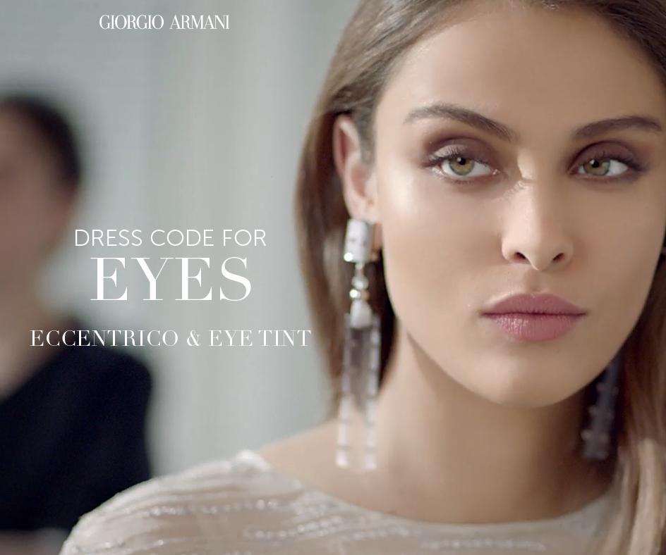 Canzone Pubblicità Giorgio Armani Beauty A/Alphabet - Episode 💋: Lip Maestro Luglio 2016