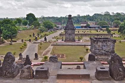 Sejarah Lengkap Kerajaan Kediri Kerajaan Hindu Budah di Indonesia