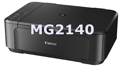 Canon PIXMA MG2140 Driver, Download, Support, Ink