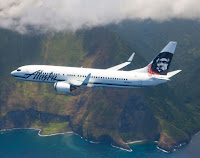 Systemwide Fall Fare Sale on Alaska Airlines from $49 One Way