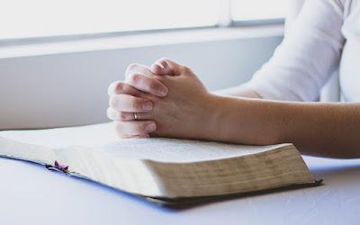 Modlitwa Jezusa a nasza modlitwa