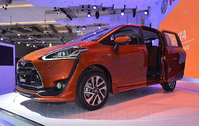 Toyota Sienta Bali Diskon 30 Juta