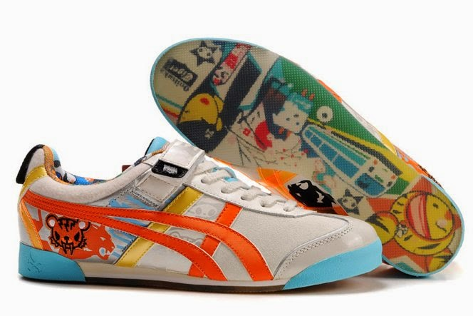 รองเท้า onitsuka tiger