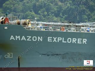 Amazon Explorer