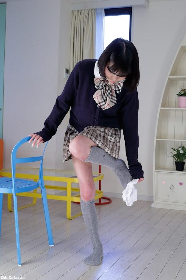 GirlsDelta 345 Koyuki Hosono 細野小雪 girlsdelta 06130