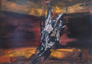 Manuel Viola y la nueva pintura española, grupo El Paso