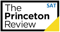 The Princeton Review: College SAT Test Dates