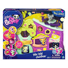 Littlest Pet Shop Large Playset Schnautzer (#1393) Pet