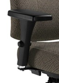 Adjustable Office Chair Arms