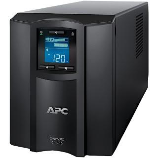Tips Membeli UPS Untuk Komputer