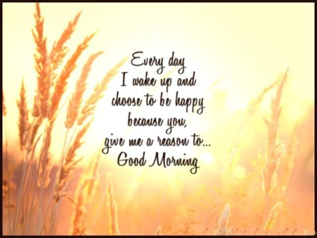 beautiful sunrise good morning quotes and images