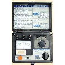 Jual Earth Tester Hioki 3150