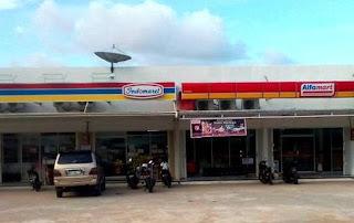Bisnis Retail di Indonesia