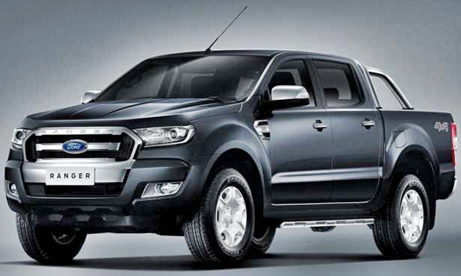 New Ford Ranger Canada | 2017 - 2018 Best Cars Reviews