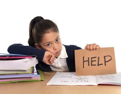 Penyebab, Gejala dan Terapi Stres Akademik