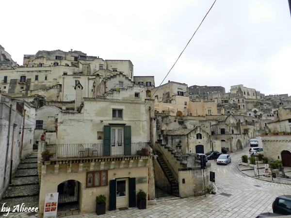 matera-centrul-istoric-italia