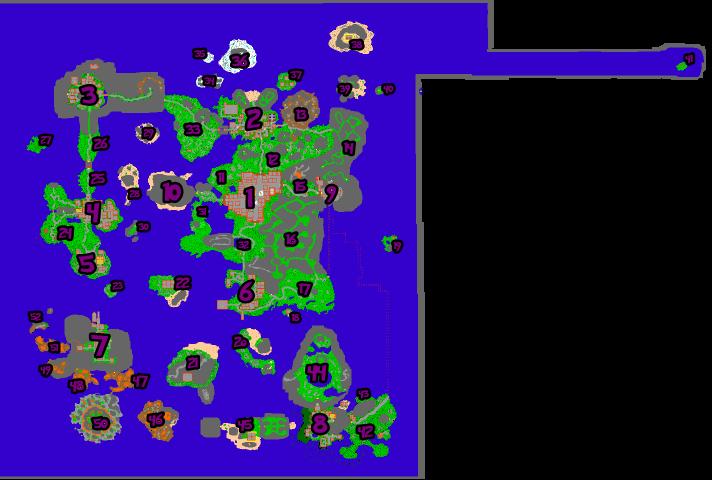 mapa completo otpokemon