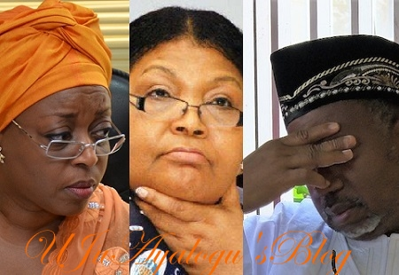 More Houses of Diezani, Ex-minister, Son, others Top Dubai Assets Listed For Seizure By FG ...See Others On The List