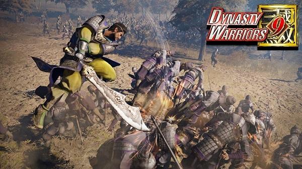 Spesifikasi Dynasty Warriors 9