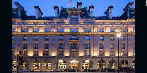 Ritz Londres (Londres, Reino Unido)