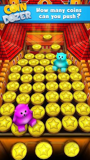 Coin Dozer – Free Prizes Mod APK