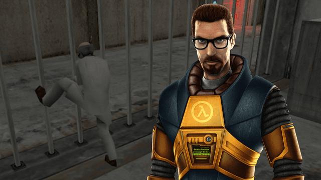 Tidak banyak orang yang mengetahui serunya Half-Life