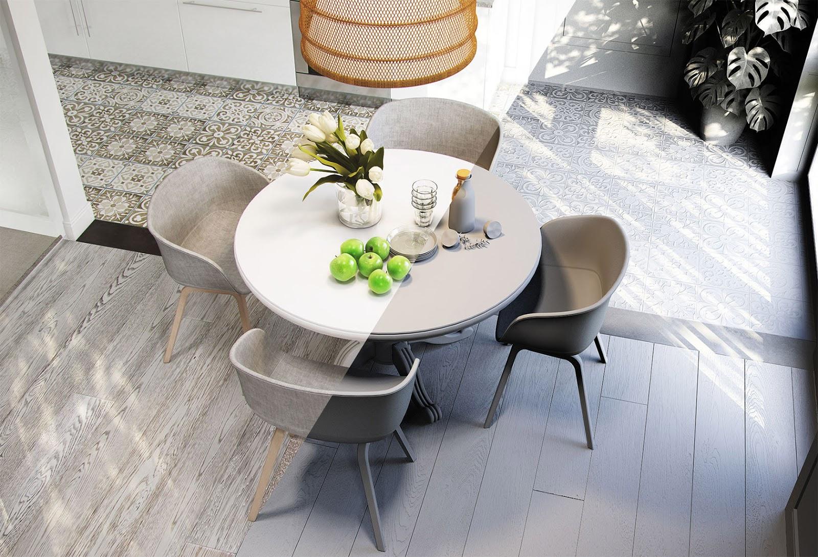 695a66cb5 Segredos do estilo escandinavo: as cadeiras de design clean ...