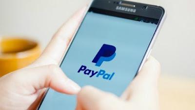Cara Mudah Membuat Akun PayPal Lewat HP Android
